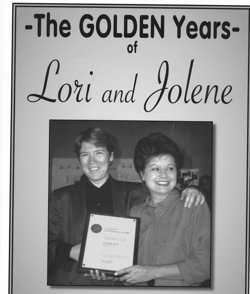 Jolene Combs