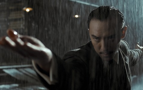 """""""The Grandmaster"""" is a disaster"""