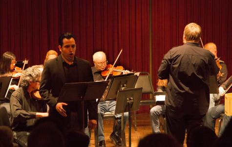 Society of Music presents the Corelli Ensemble