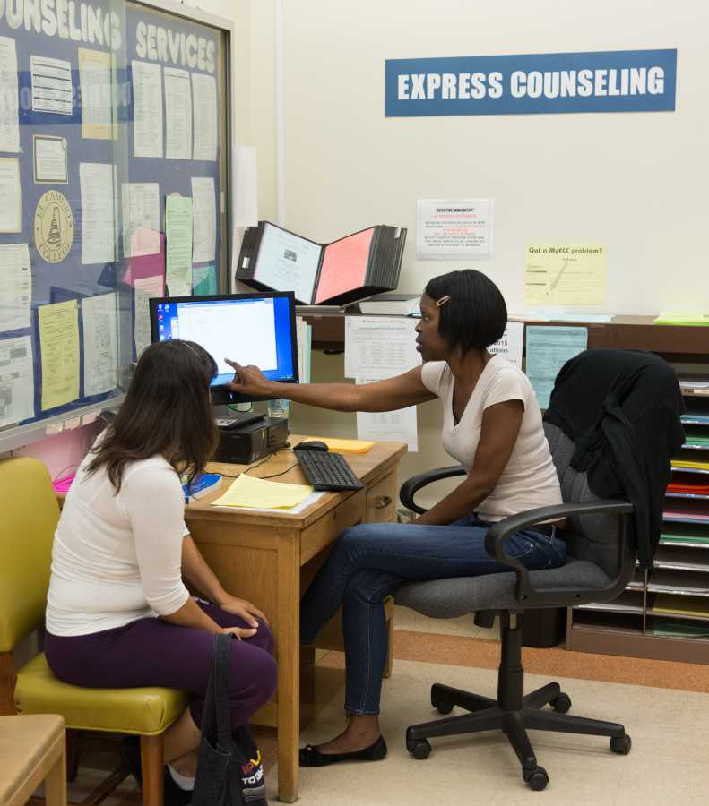 Guidance Counselor college credit