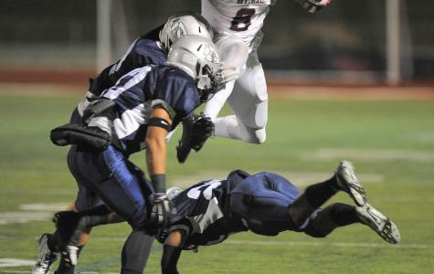 EC football team gets dominated by Mt. SAC