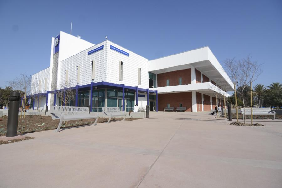 Industry Technology Education Center opens for spring classes