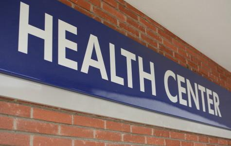 Student Health Center offers psychological and chiropractic help, STD testing