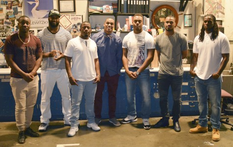 NFL stars share their roots at EC