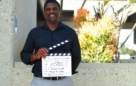 History professor is founding director of the Long Beach Independent Film Festival