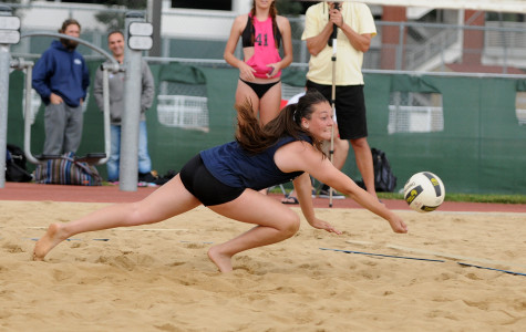 Sand volleyball tops Rio Hondo  and L.A. Pierce in season openers