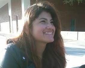 Michelle Parreno