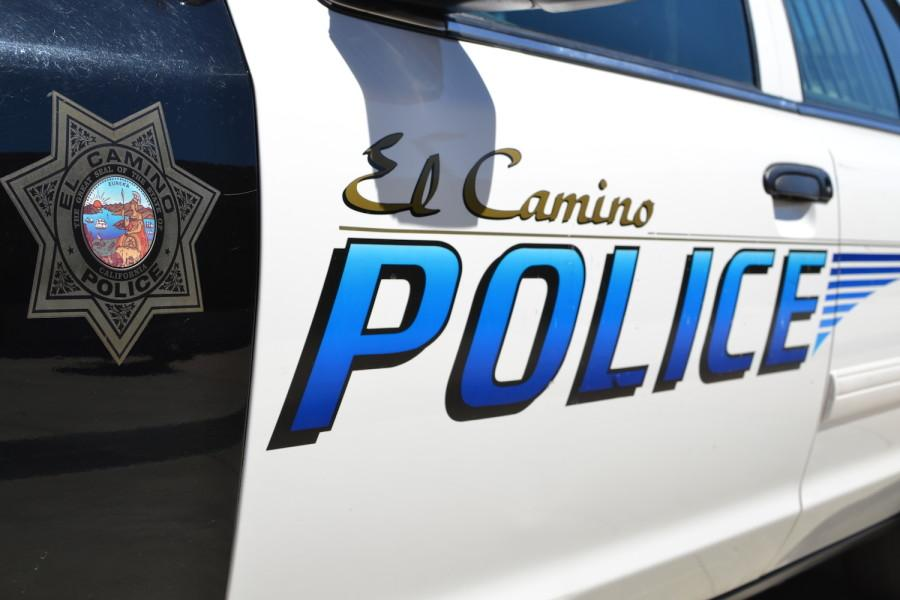 Man who allegedly stabbed mother to death also had violent past at El Camino, police say