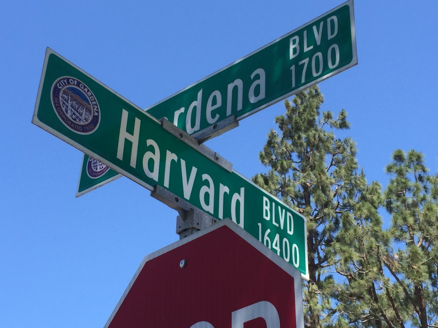 Man who has taken classes at El Camino accused of stabbing his mother to death