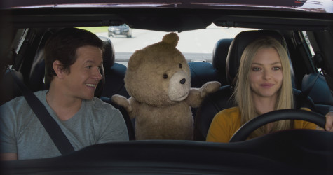 'Ted 2' is a great, but flawed, sequel