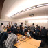 Students play board games at the first meeting of the El Camino College Table Top Gaming Club on Sept 24. The ECCTTG meets every Thursday in the Humanities Building Room 216 at 1 to 2 p.m. Photo credit: Jo Rankin