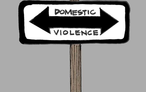Domestic violence must not become the norm