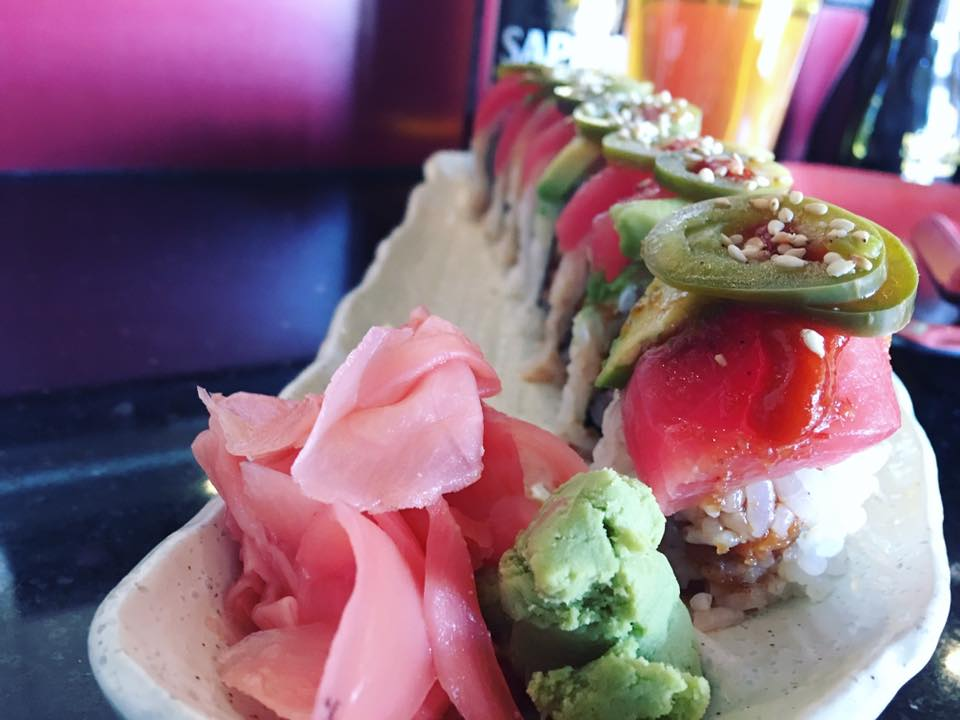 Best Sushi Restaurant In Hermosa Beach