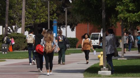 Students speak about safety concerns on campus
