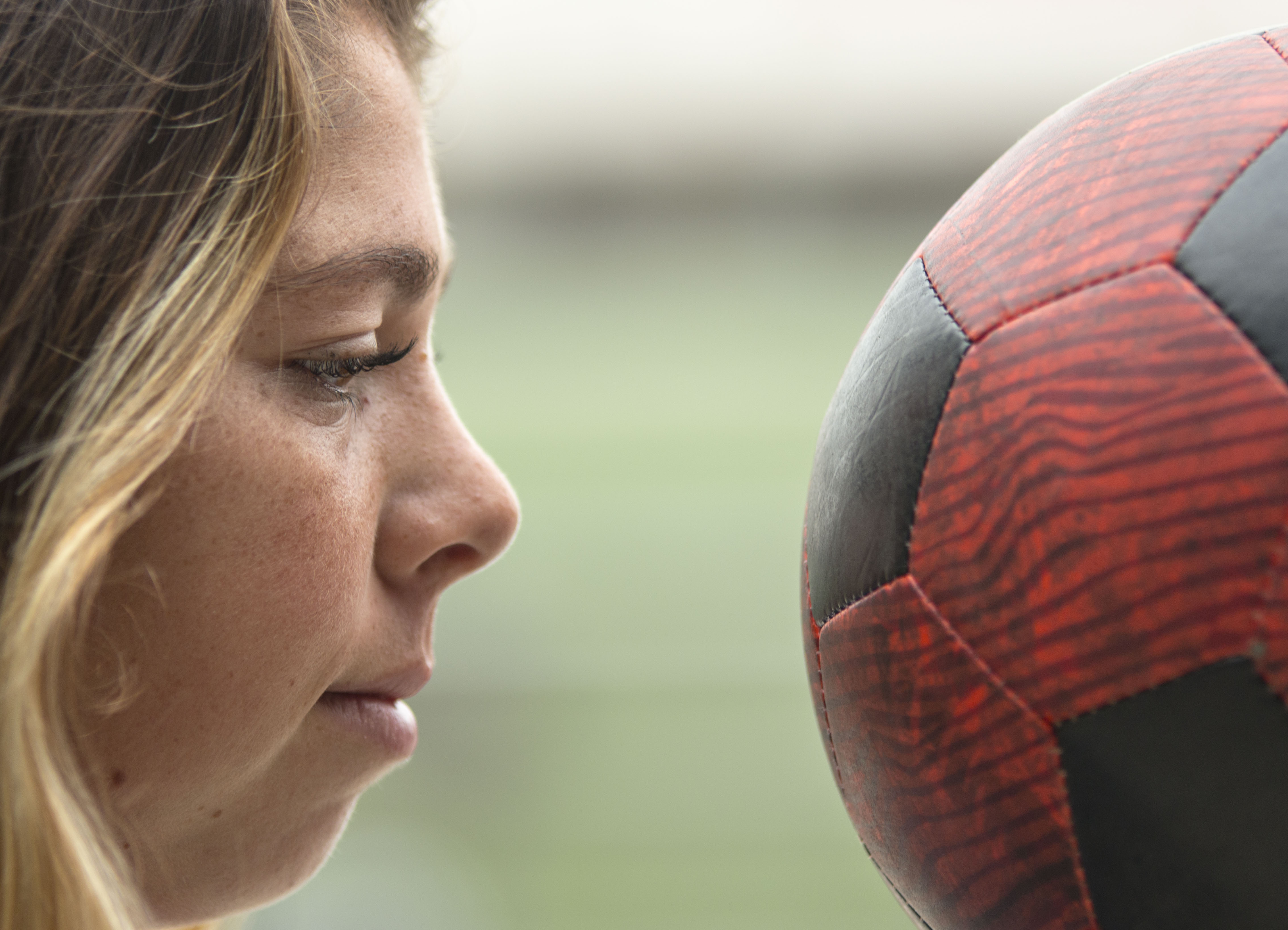 El Camino women's soccer player overcomes obstacles for the love of the game