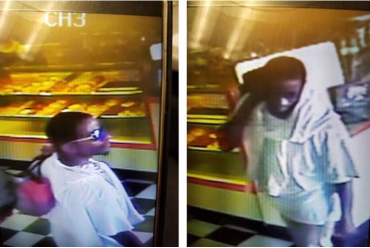 Police release photo of suspect in alleged armed robbery; students and businesses weigh in