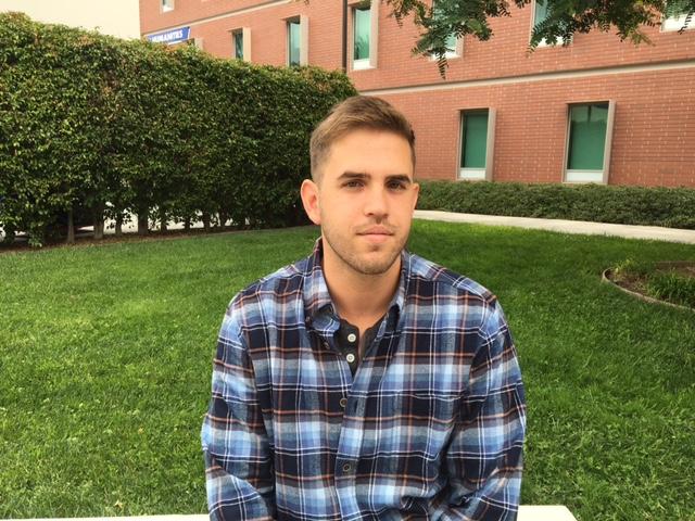 Student Picks: James Bennett