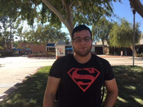 People of El Camino: Joe Alvarez