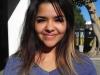 Barbra Pequeno, 20, nursing.