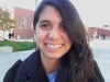 Estefani Alcaraz, 18, mechanical engineering.