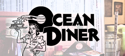 Ocean Diner: Homestyle meals for everyone