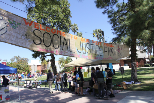 Organizations come together for Social Justice