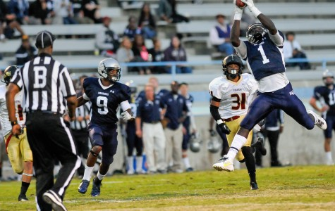 Sifrin puts on a show in rout