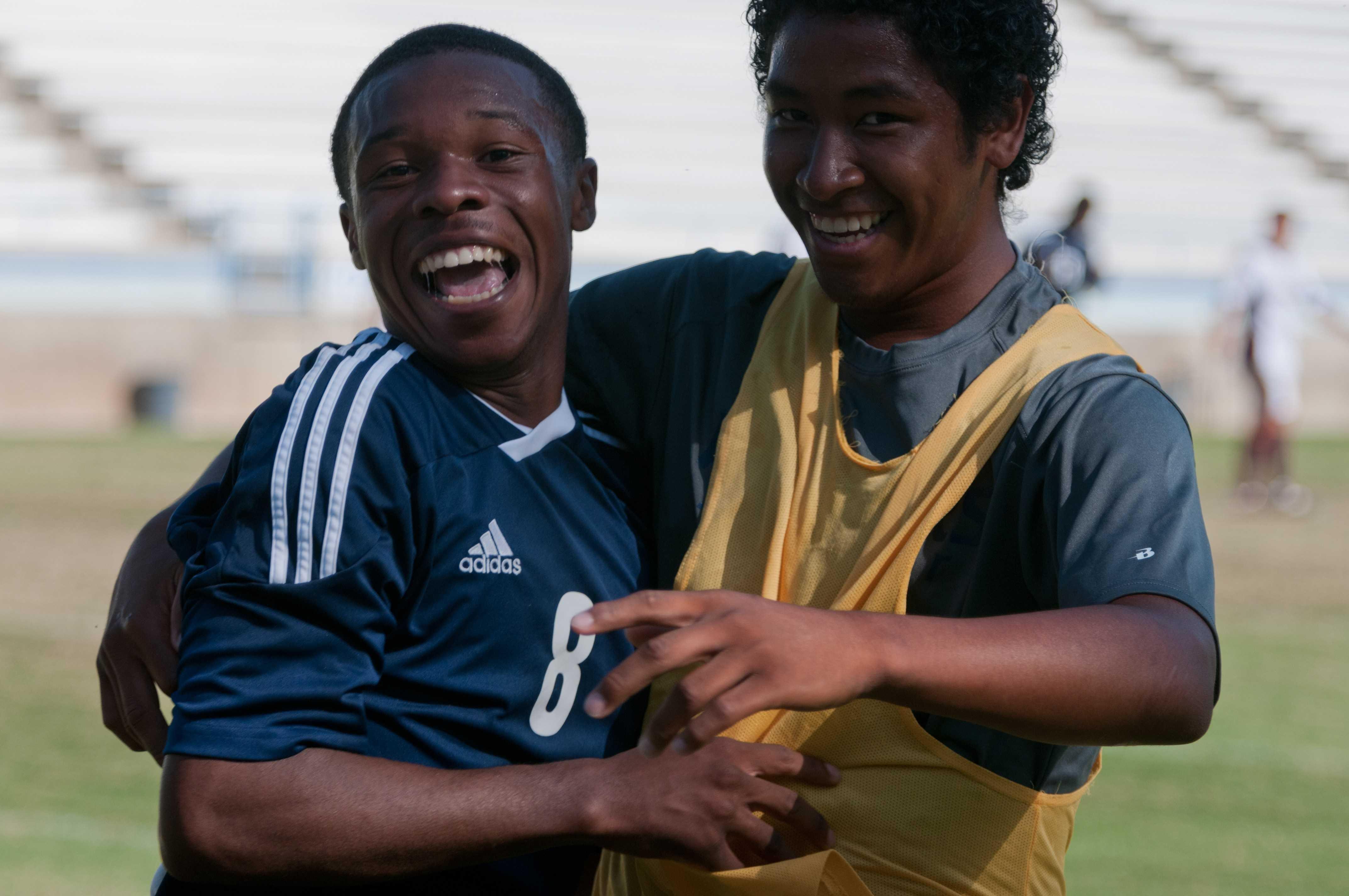 Men's soccer bounces back – El Camino College Union