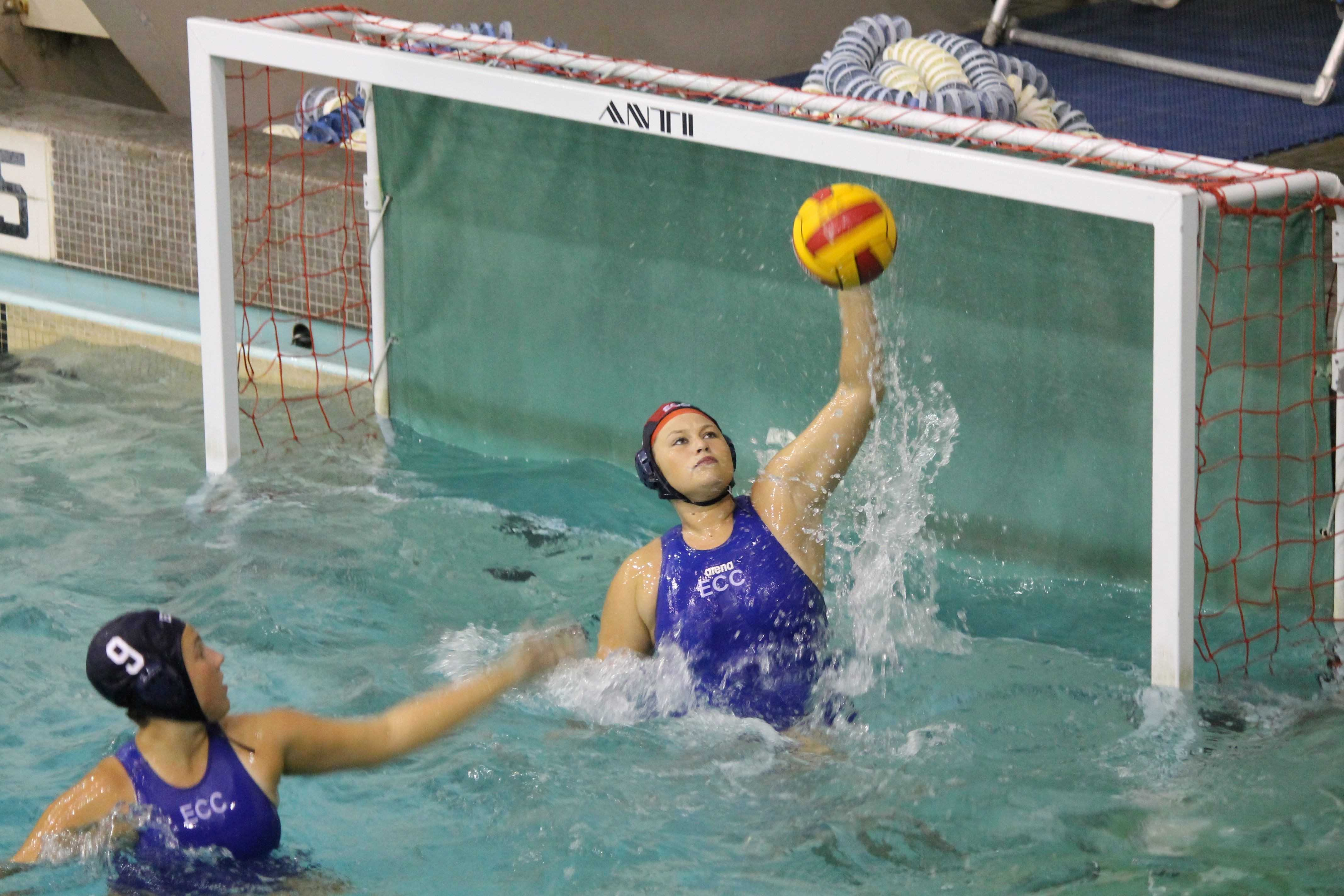 Womens water polo faces Stanford with new strategies