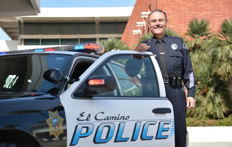 Q&A with Police Chief Michael Trevis