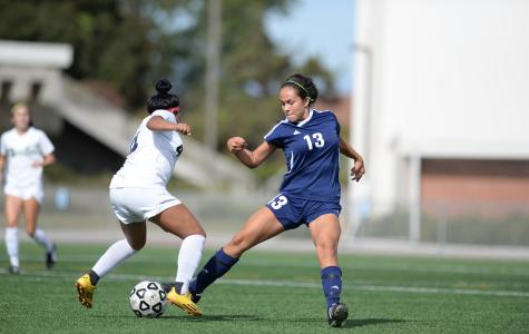 EC women's soccer team loses seventh in a row