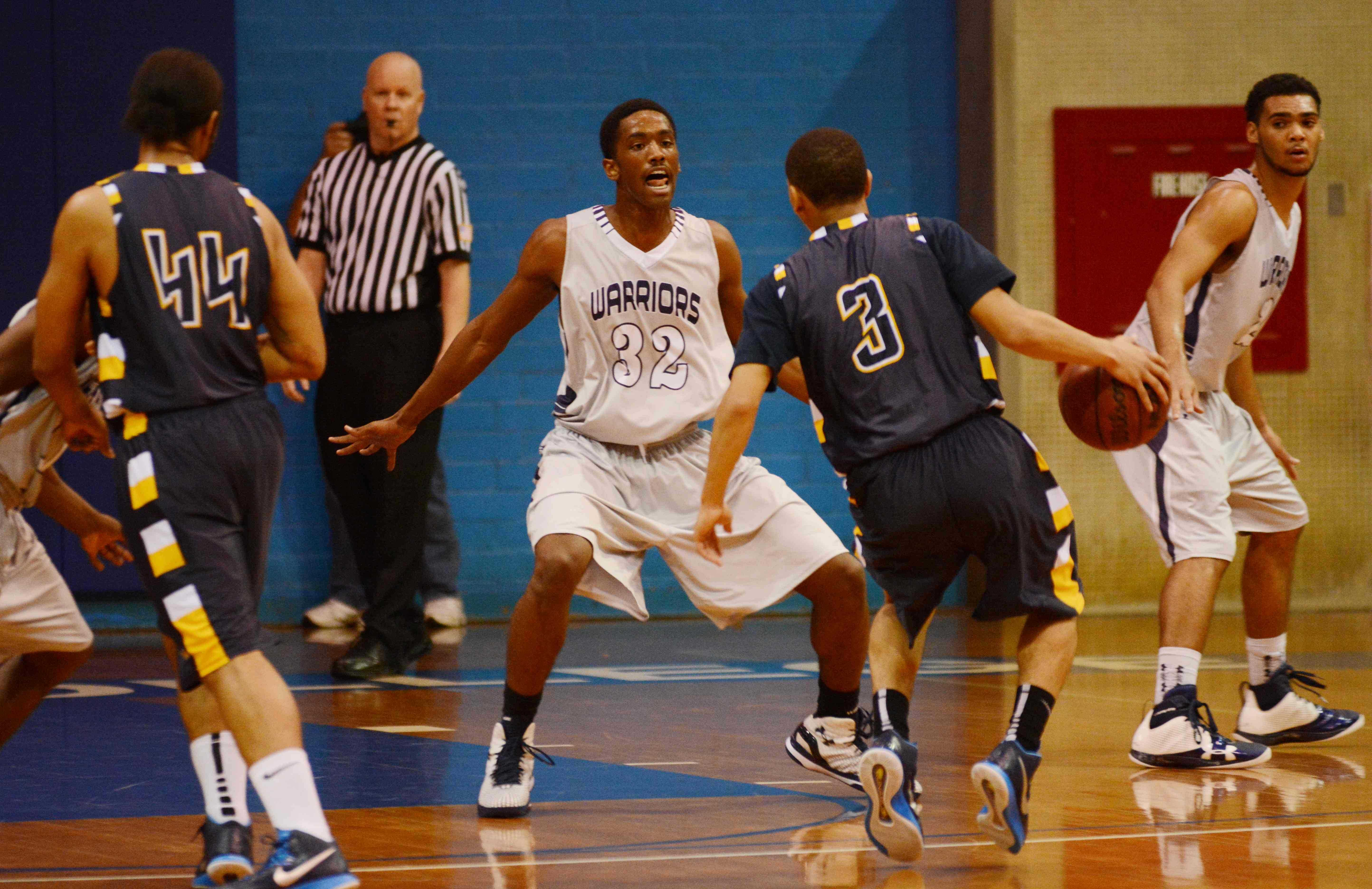 all conference mens basketball - HD5776×3744