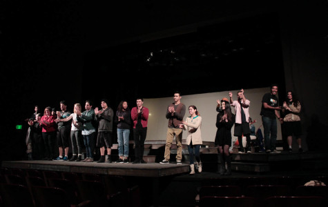 'The Laramie Project' brings 'live and let live' to Campus Theatre