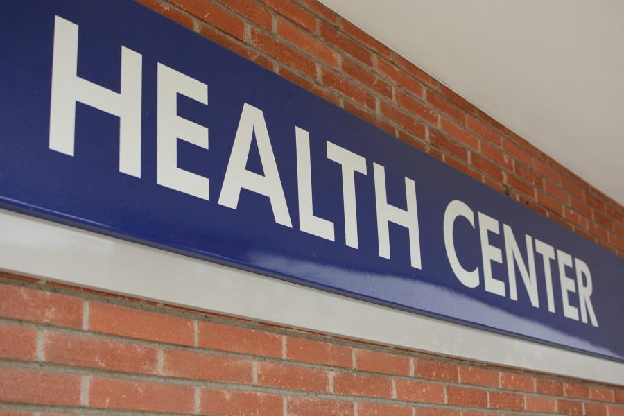 The Health Center offers many free services to EC students. Located next to the Pool, the center accepts walk-ins and appointments for services. Photo credit: John Fordiani