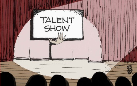 Talent is not always recognized the same