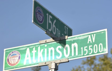 More details come out about last week's alleged rape near El Camino