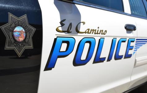 Alleged rape shocks El Camino's international community