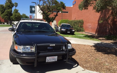 Social media threat increases security at El Camino, local institutions and libraries