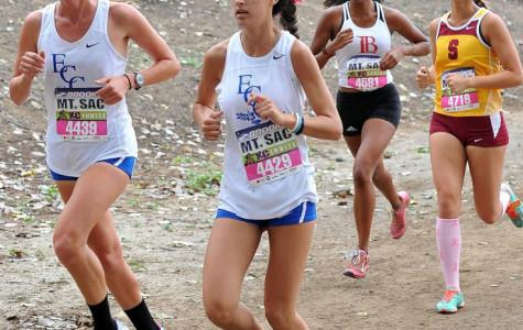 Warriors have solid showing at Mt. SAC Invite