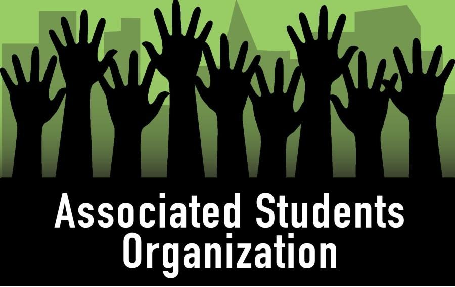 ASO approves over $16,000 for leadership conference