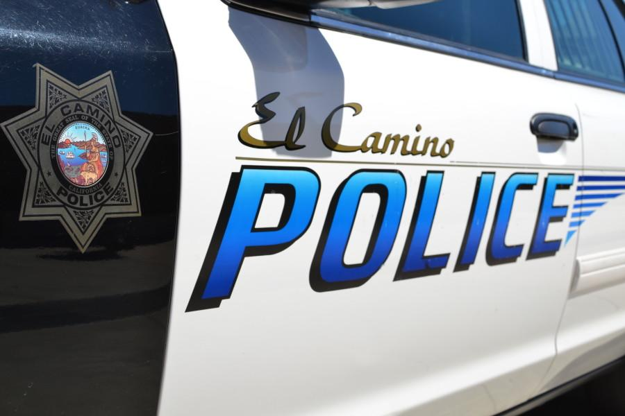 Man exposes himself to student near campus, police say