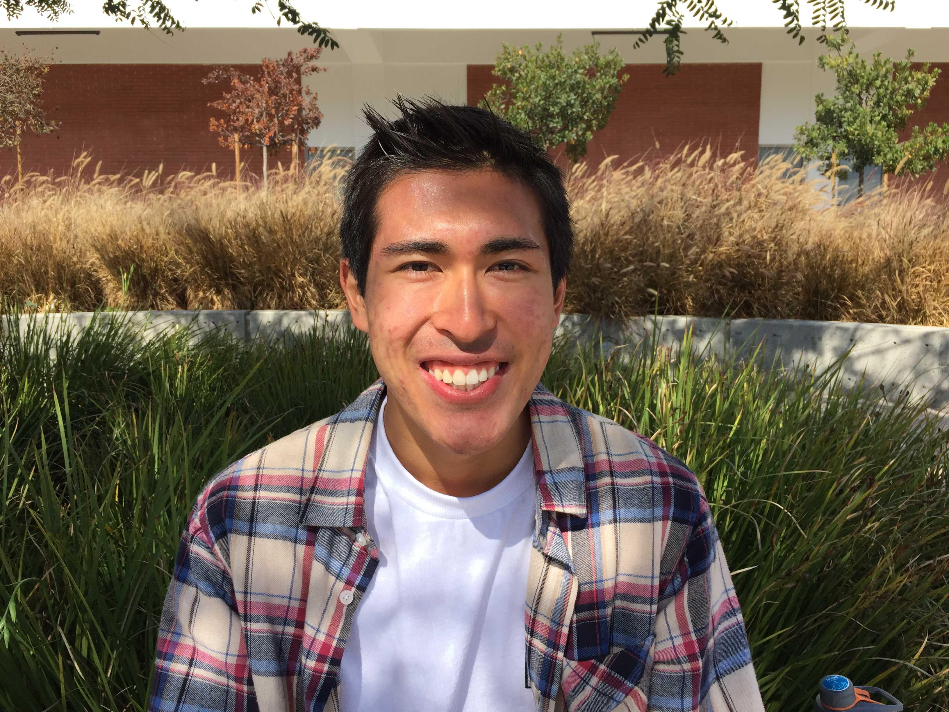 People of El Camino: Kaito Lopez