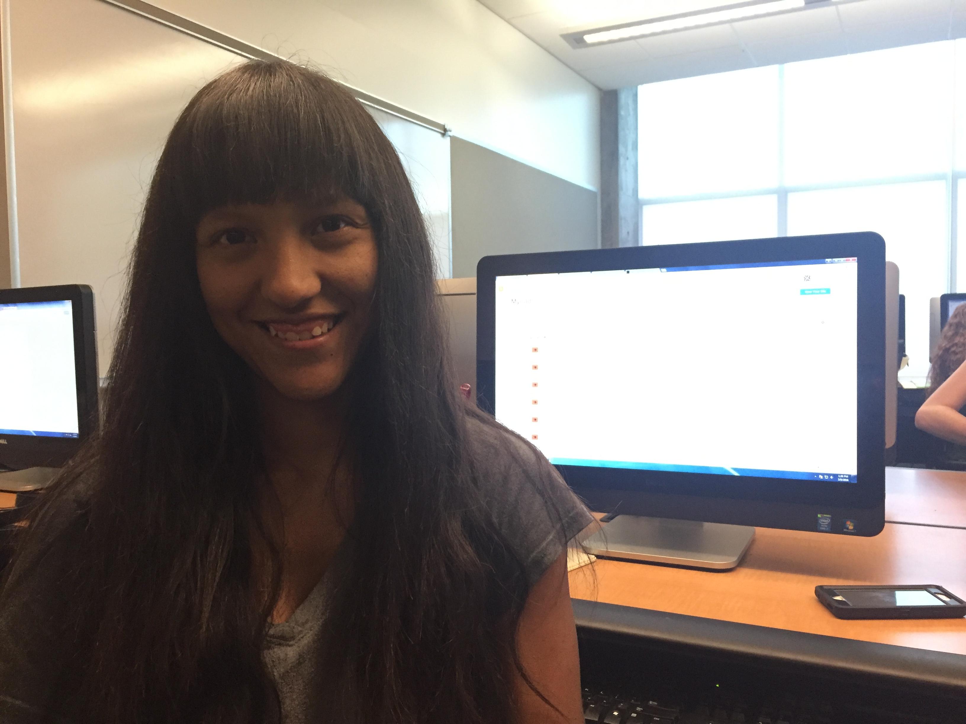 Meet the Myriad Editors: Megan Guerra