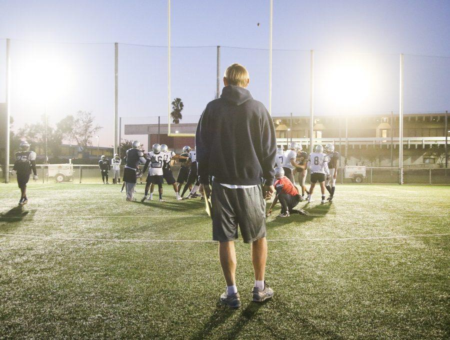 Coaching Warriors: Man, Myth, Engle