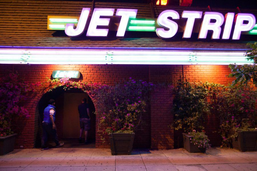 Members Only: Top 5 strip clubs