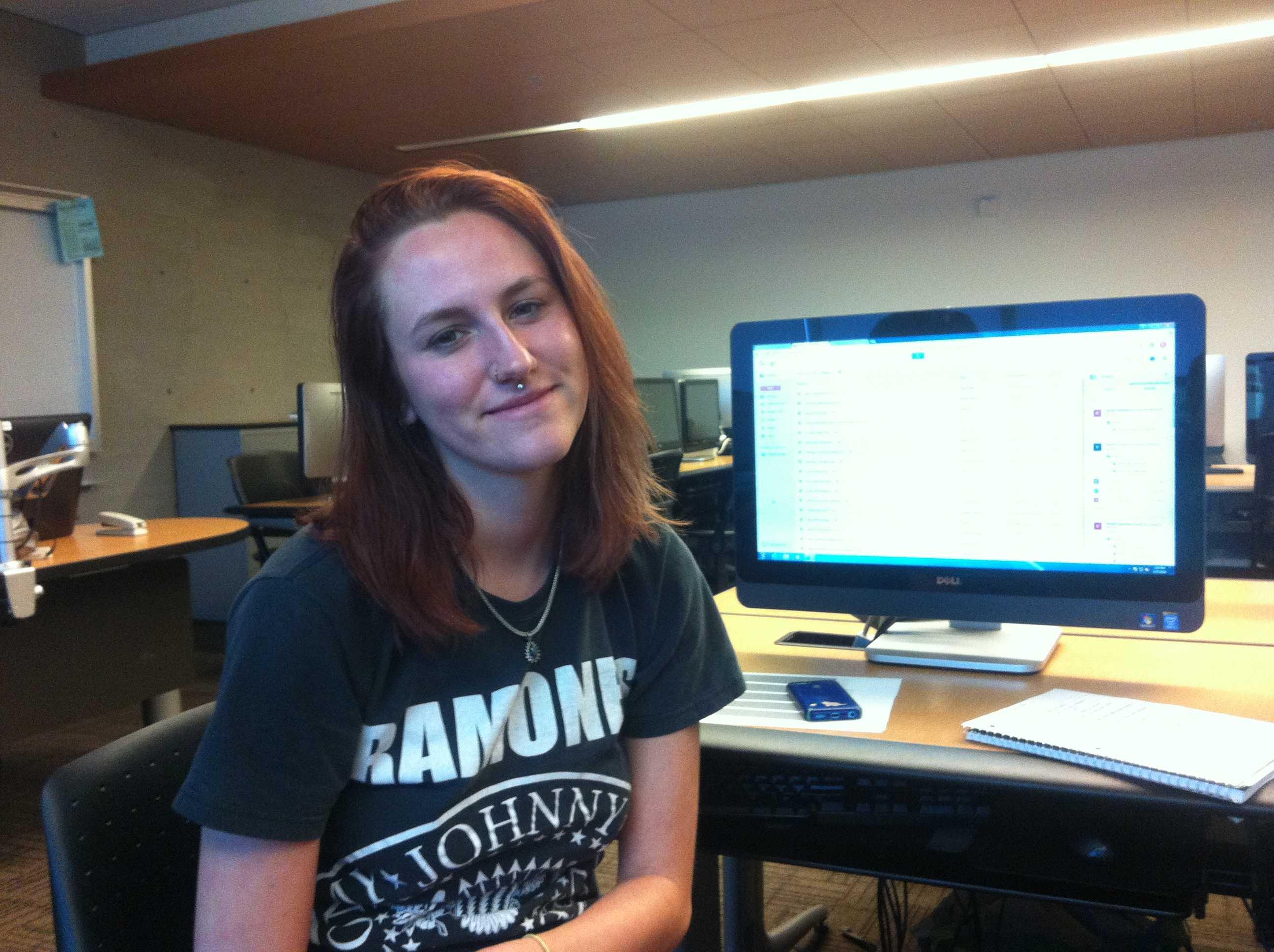 Meet the Myriad Editors: Tracey Shamkweiler