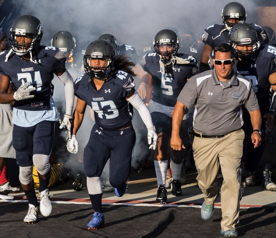 El Camino can't overcome early turnovers in loss to Saddleback College