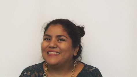 Photo of Alba Mejia
