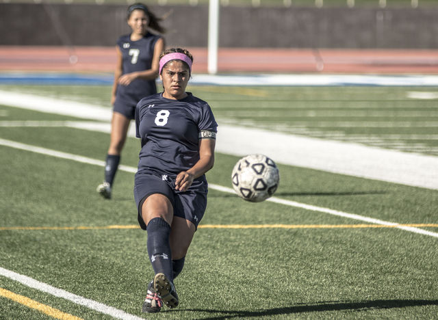 Up next for women's soccer: Today vs. Long Beach City College