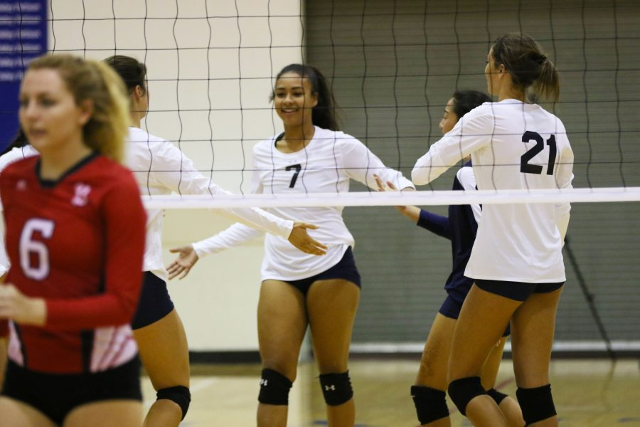 Three keys to the No. 6 women's volleyball team's second-round playoff match vs. No. 14 Irvine Valley College on Saturday